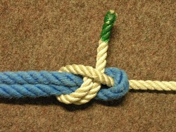 Double Sheet Bend