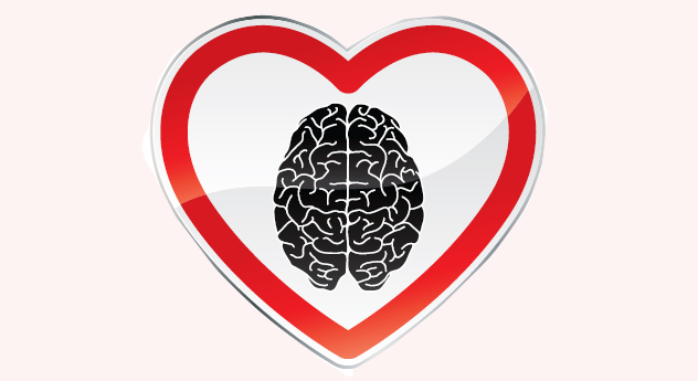 Brain and Heart Picture