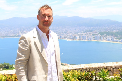 Jeff Berwick, Acapulco