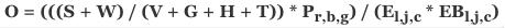 Your Optimal Equation