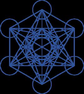 Wire Metatron Cube