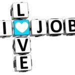 I Love Job vs. I love Job