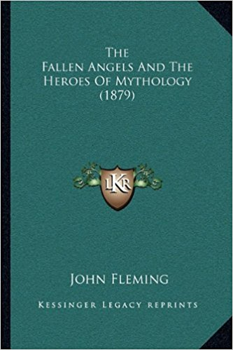 Library preview mcgillespie the fallen angels and the heroes of mythology fandeluxe Image collections