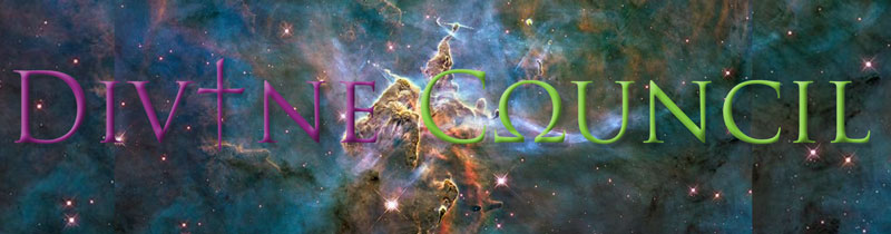 The DivineCouncil.org Forum & Website is Born!