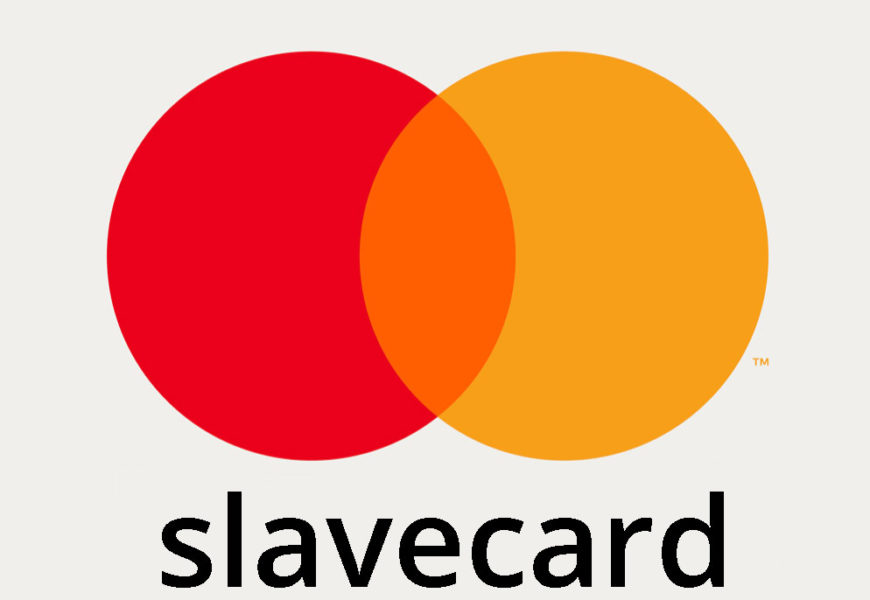 Solved Twice in 5 words: Debt-Slavery